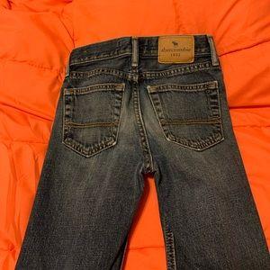Abercrombie Boys size 10 jeans